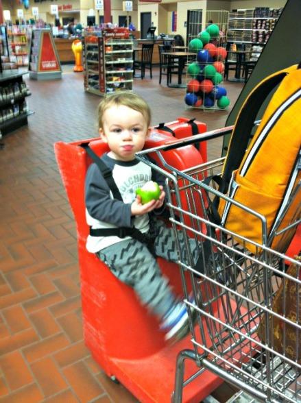 milo supermarket
